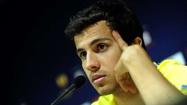 Nilmar issues Villarreal rallying cry
