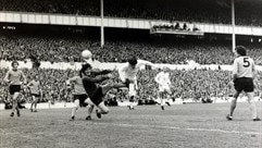 Highlights of Spurs' 1972 glory