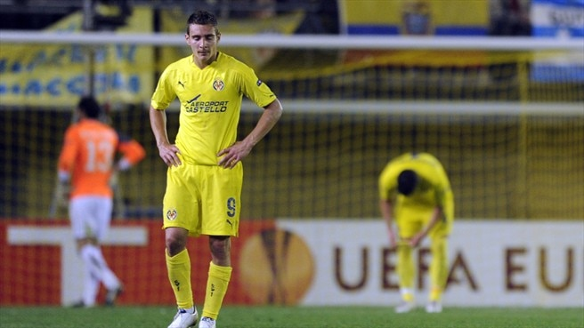Four ruled out as Villarreal suffer further setback