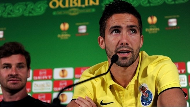 Moutinho ready to grasp second chance of glory