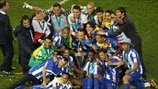 2010/11: Falcao heads Porto to glory