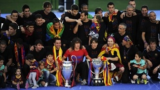 Season review: Spain