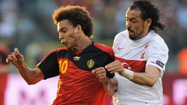 Belgium miss chance to topple Turkey
