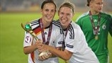 Jennifer Cramer & Kristin Demann (Germany)