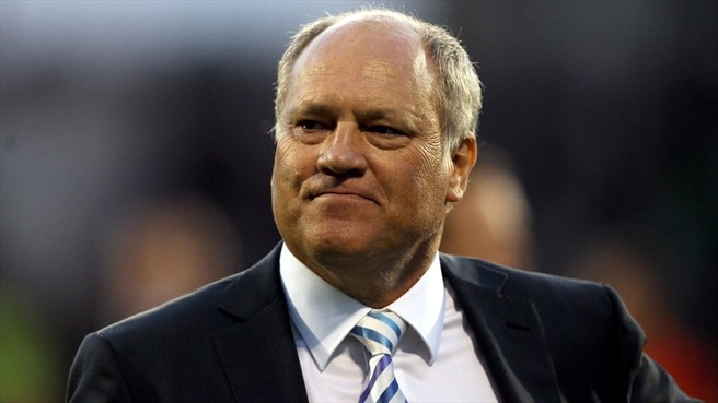 Jol buoyed by winning start at Fulham