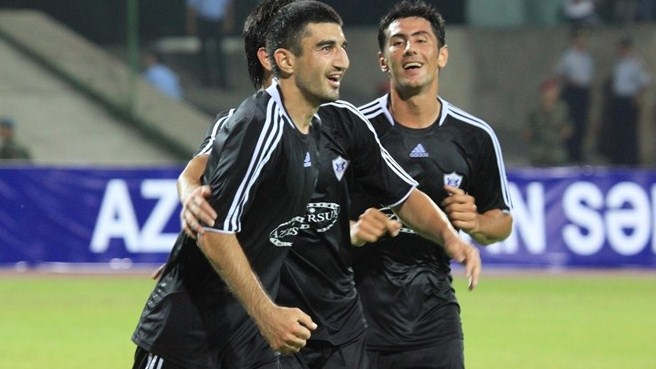 Qarabağ back and hoping for more