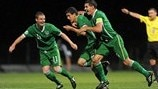 Anthony O'Connor (Republic of Ireland)