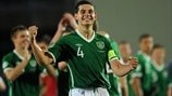 John Egan (Republic of Ireland)