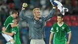 Aaron McCarey (Republic of Ireland)