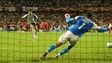 EURO 2004 highlights: Portugal edge England in penalty drama