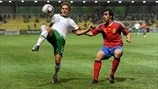 Jon Aurtenetxe (Spain) & Sean Murray (Republic of Ireland)