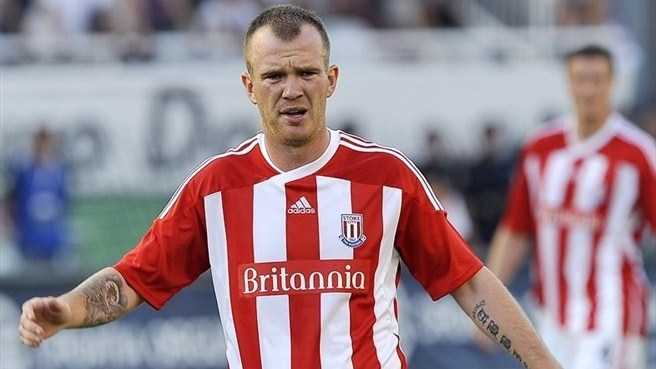 Whelan delighted with new Stoke deal