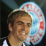 The making of Philipp Lahm