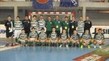 New Futsal Cup season kicks off