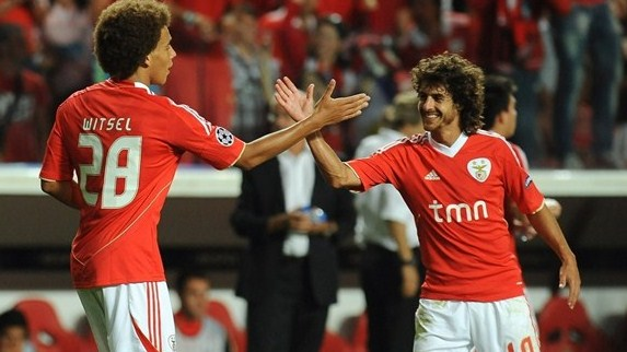 Benfica - Twente reaction