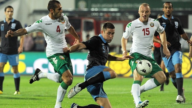 UEFA opens case against Bulgarian Football Union