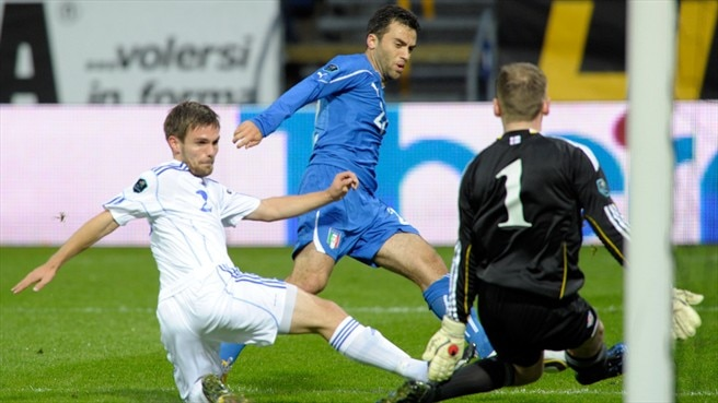 Giuseppe Rossi (Italy)