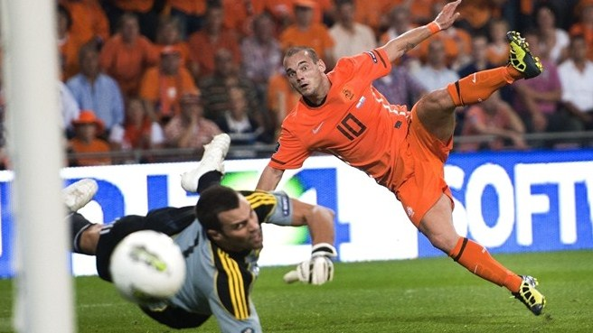 San Marino on the end of record Netherlands win