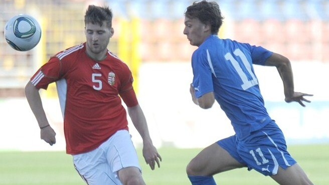 Italy up and running with Hungary defeat