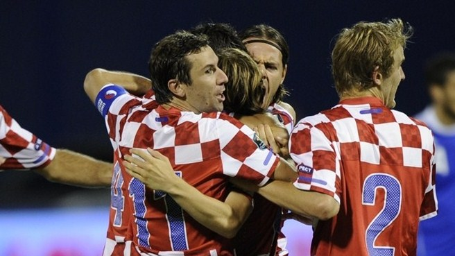 Greece and Croatia prepare for decisive duel