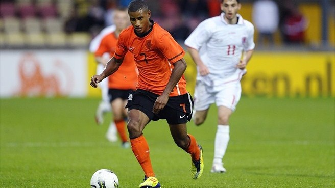 Luciano Narsingh (Netherlands)