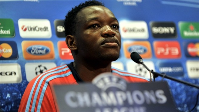 Mandanda makes light of Marseille struggles