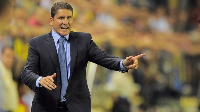 Garrido confirmed as new Club Brugge coach