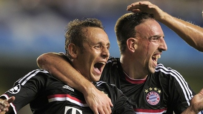Bayern fortress braced for City raid