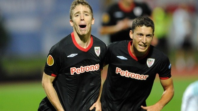 Maiden Spain call for Athletic teenager Muniain