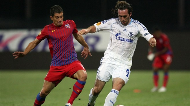 Steaua and Schalke open with a stalemate