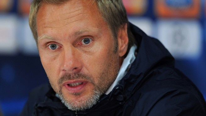 Fink leaves Basel to coach Hamburg