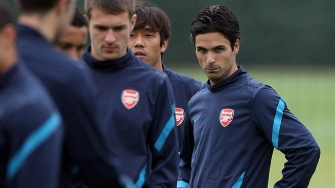 Barcelona grounding helps Arteta at Arsenal