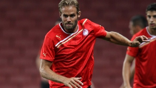 Mellberg warns Olympiacos must be cautious