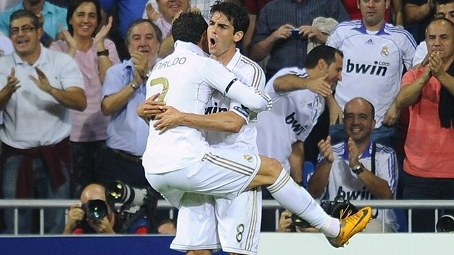 Karanka celebrates 'phenomenal' Madrid
