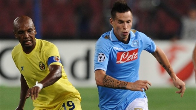 Napoli aim to avoid more El Madrigal misery