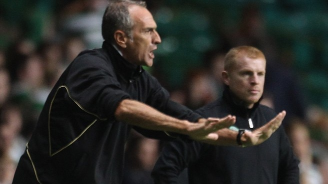 Guidolin gears Udinese for Celtic 'final'