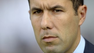 Jardim replaces Ferreira as Sporting coach