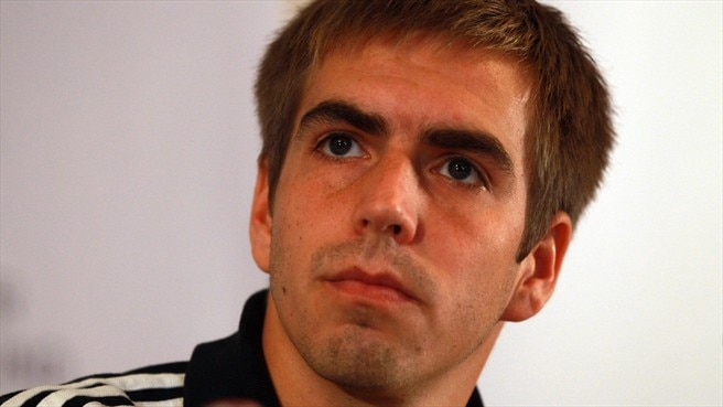 Lahm and Kroos tackle Napoli conundrum
