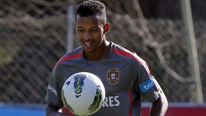 Nani a star in his own right for Portugal
