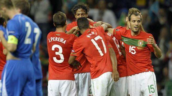 Portugal wary of playing it safe in Denmark
