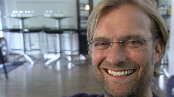 Klopp inspired by Dortmund adventure