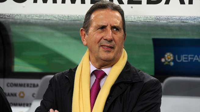 Leekens leave Belgium post for Club Brugge
