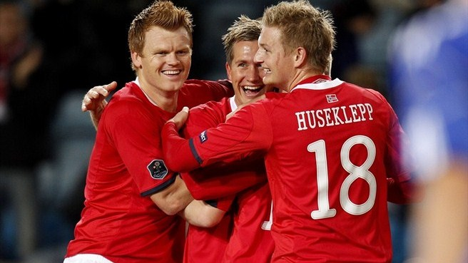 Cyprus win not enough for Norway
