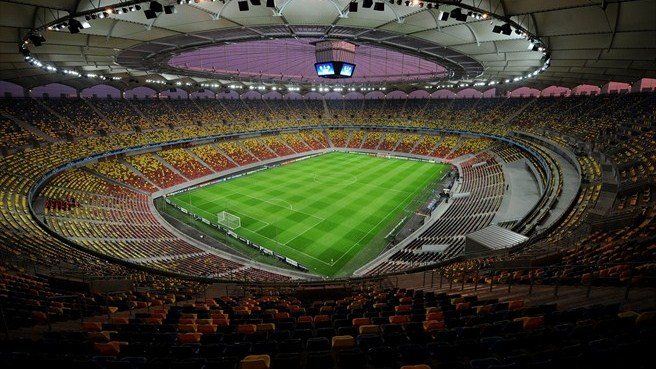 Bucharest final tickets go on international sale