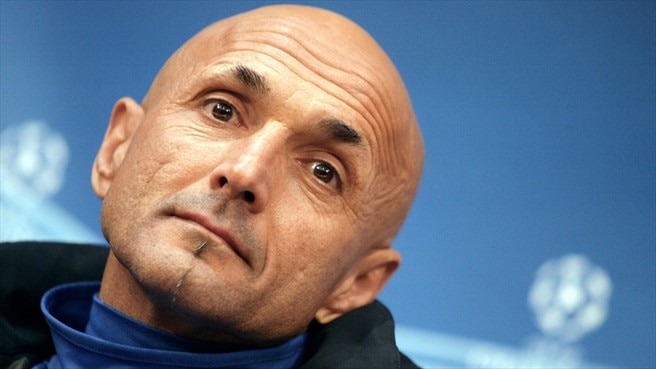 Zenit's Spalletti relishing second Shakhtar encounter