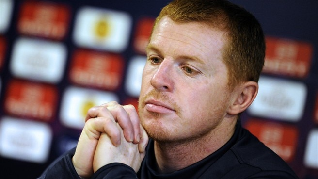 Atlético a must-win game for Lennon's Celtic