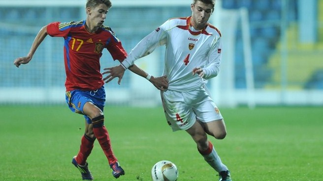 Spain and Poland step forward into elite round