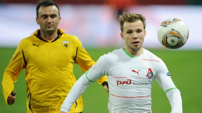 AEK look to prise points out of Lokomotiv