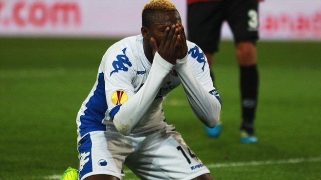 N'Doye atones but draw condemns FCK