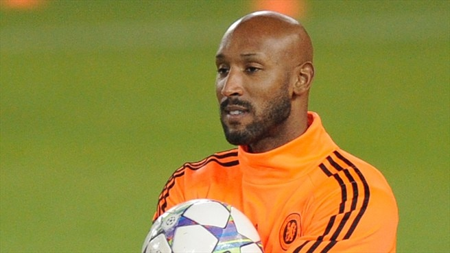 Anelka to leave Chelsea for Shanghai
